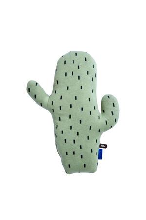 sierkussen Cactus  (27,5x38 cm)