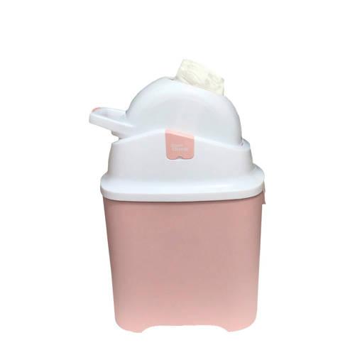 Diaper Champ One reukloze luieremmer old pink kopen