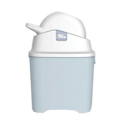 Diaper Champ One reukloze luieremmer blue grey