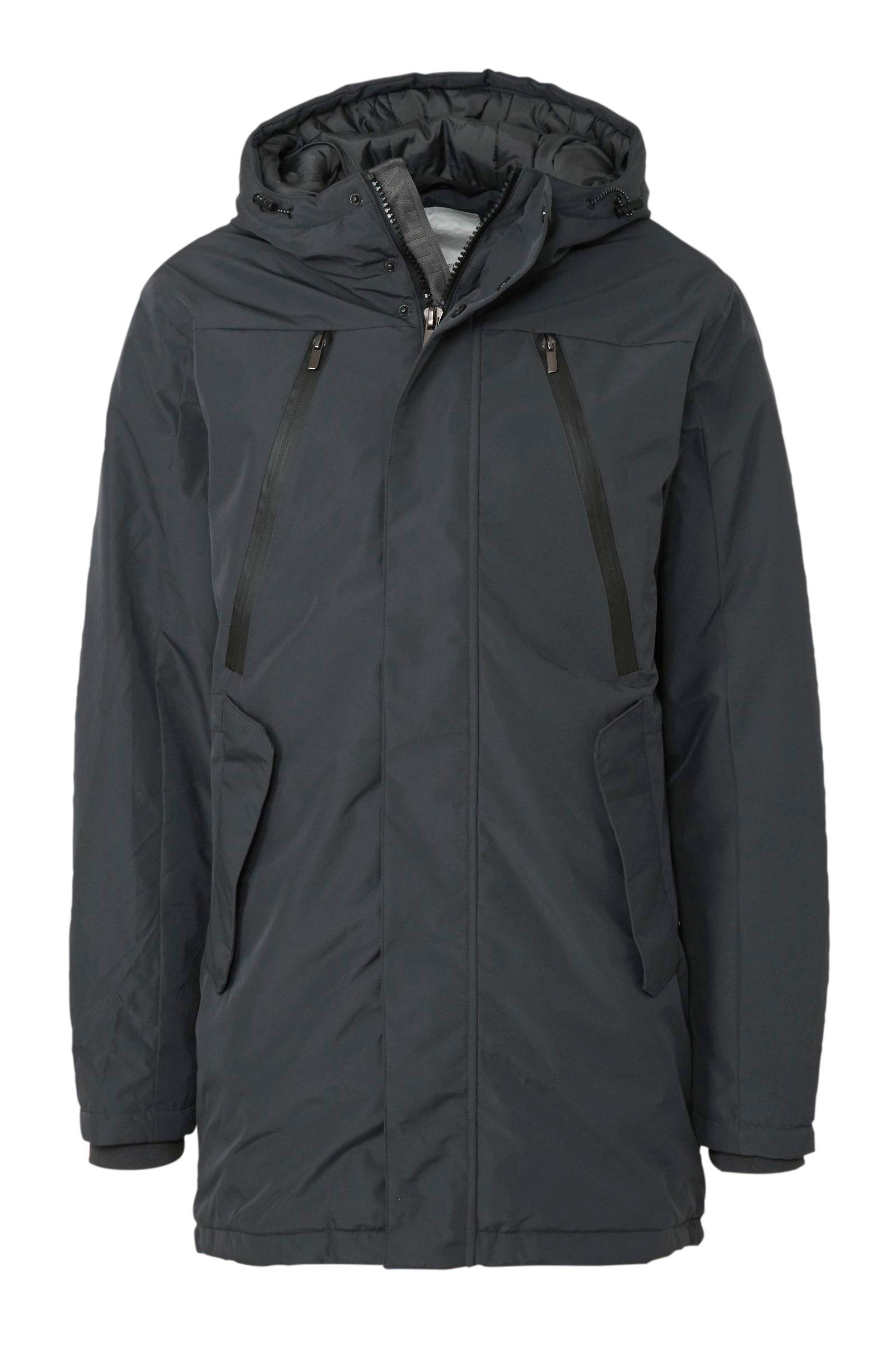 Purewhite jas | wehkamp