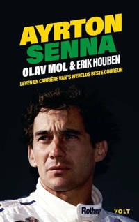 Ayrton Senna - Olav Mol en Erik Houben