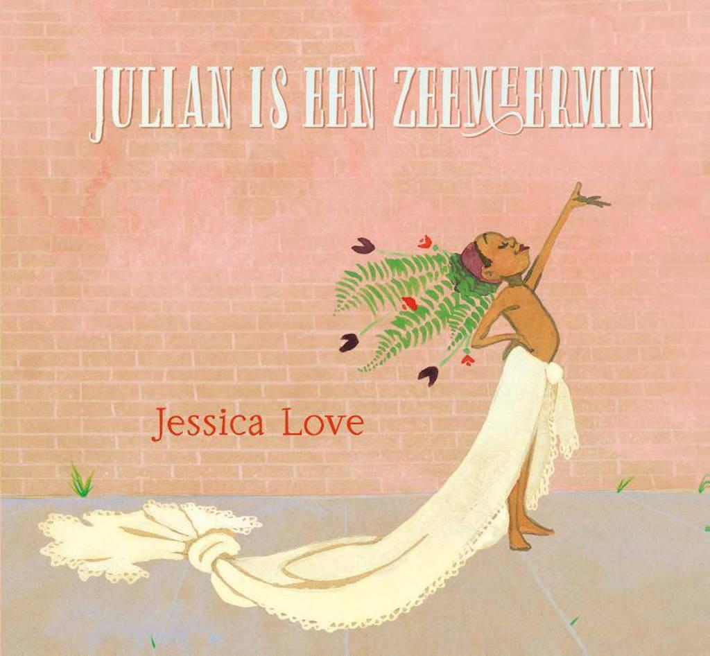Julian is een zeemeermin - Jessica Love