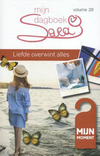 Sara mijn dagboek: Liefde overwint alles - Ria Maes