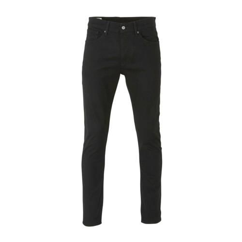 Kings of Indigo slim fit jeans John black rinse