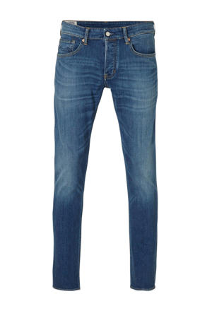 straight fit jeans Ryan mid indigo