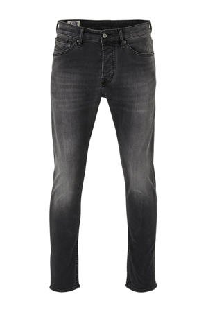 slim fit jeans John grey worn in