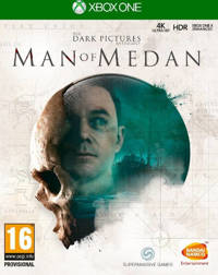 Dark pictures – Man of medan (Xbox One)