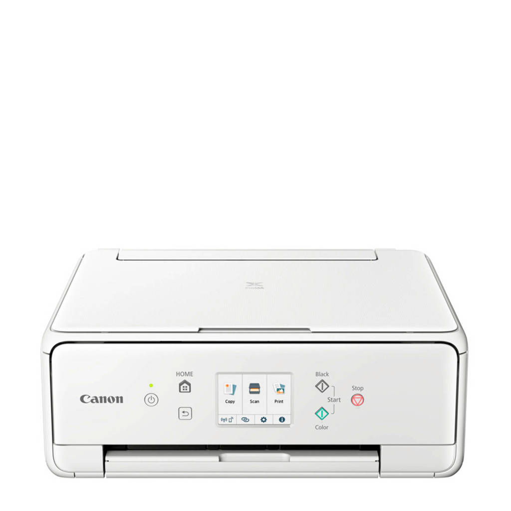 Canon Pixma TS6251 all-in-one printer, Wit