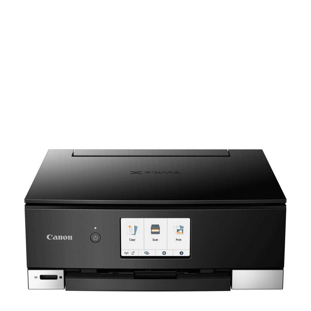 Canon TS8250 all-in-one printer, Zwart