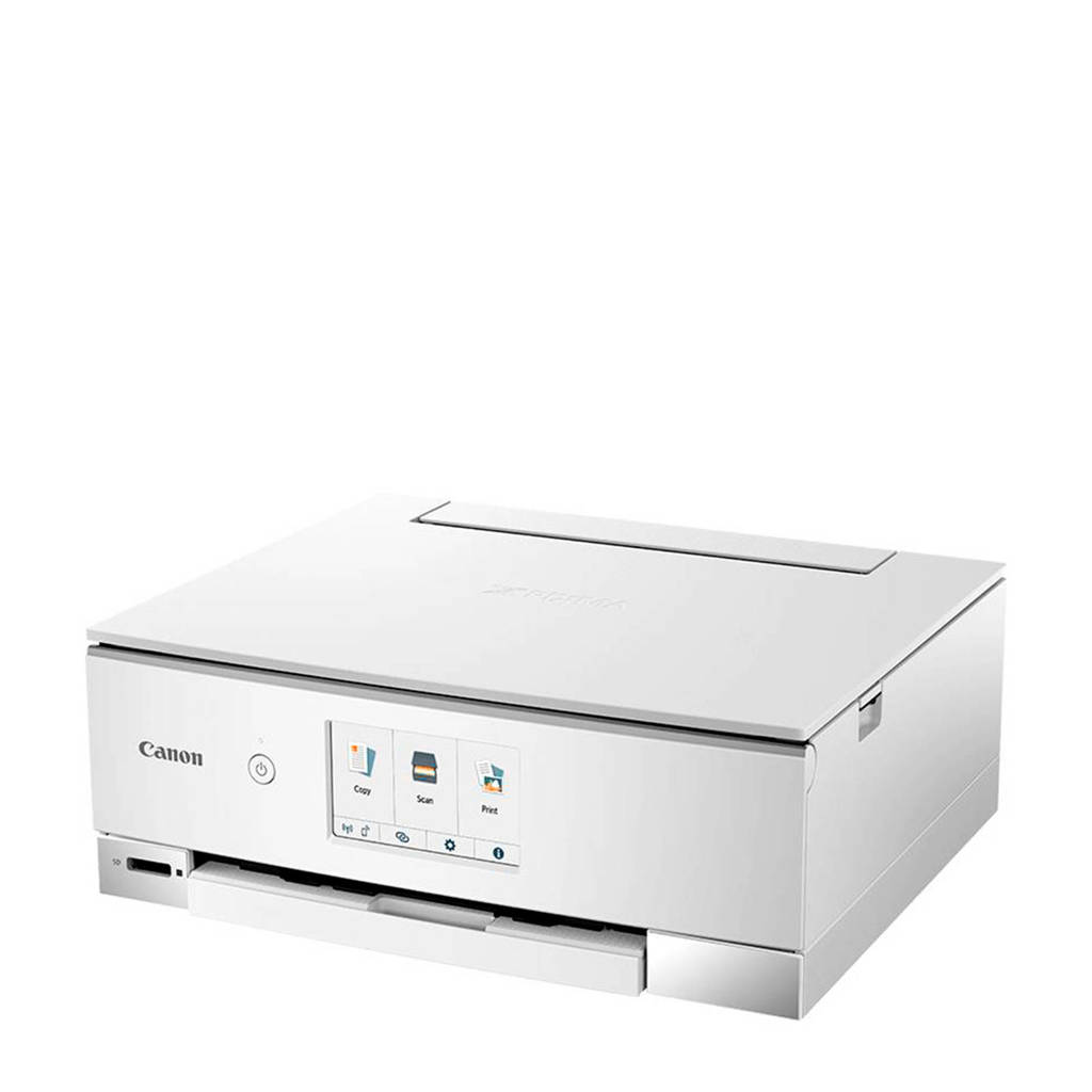 Canon TS8251 all-in-one printer, N.v.t.