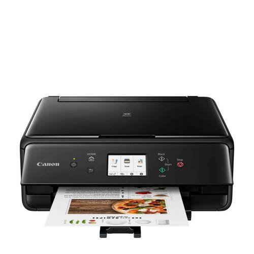 Canon PIXMA TS6250 printer