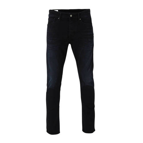 Kings of Indigo slim fit jeans John midnight overd