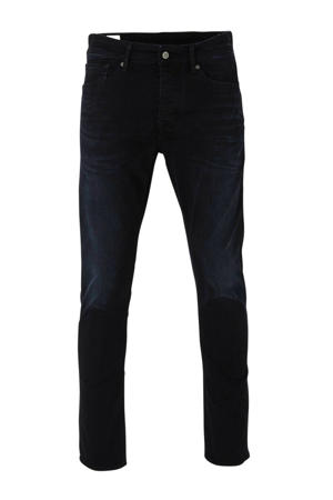 slim fit jeans John midnight overdye