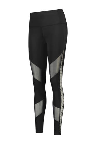 Training and gym collection HKMX high waisted sportlegging