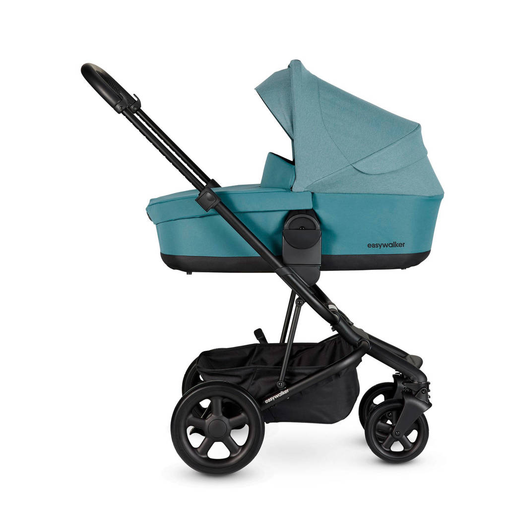 Easywalker Harvey² 2-in-1 kinderwagen ocean blue, Ocean blue