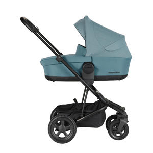 Harvey² 2-in-1 all-terrain kinderwagen ocean blue