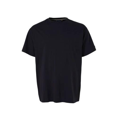 North 56??4 +size T-shirt marine