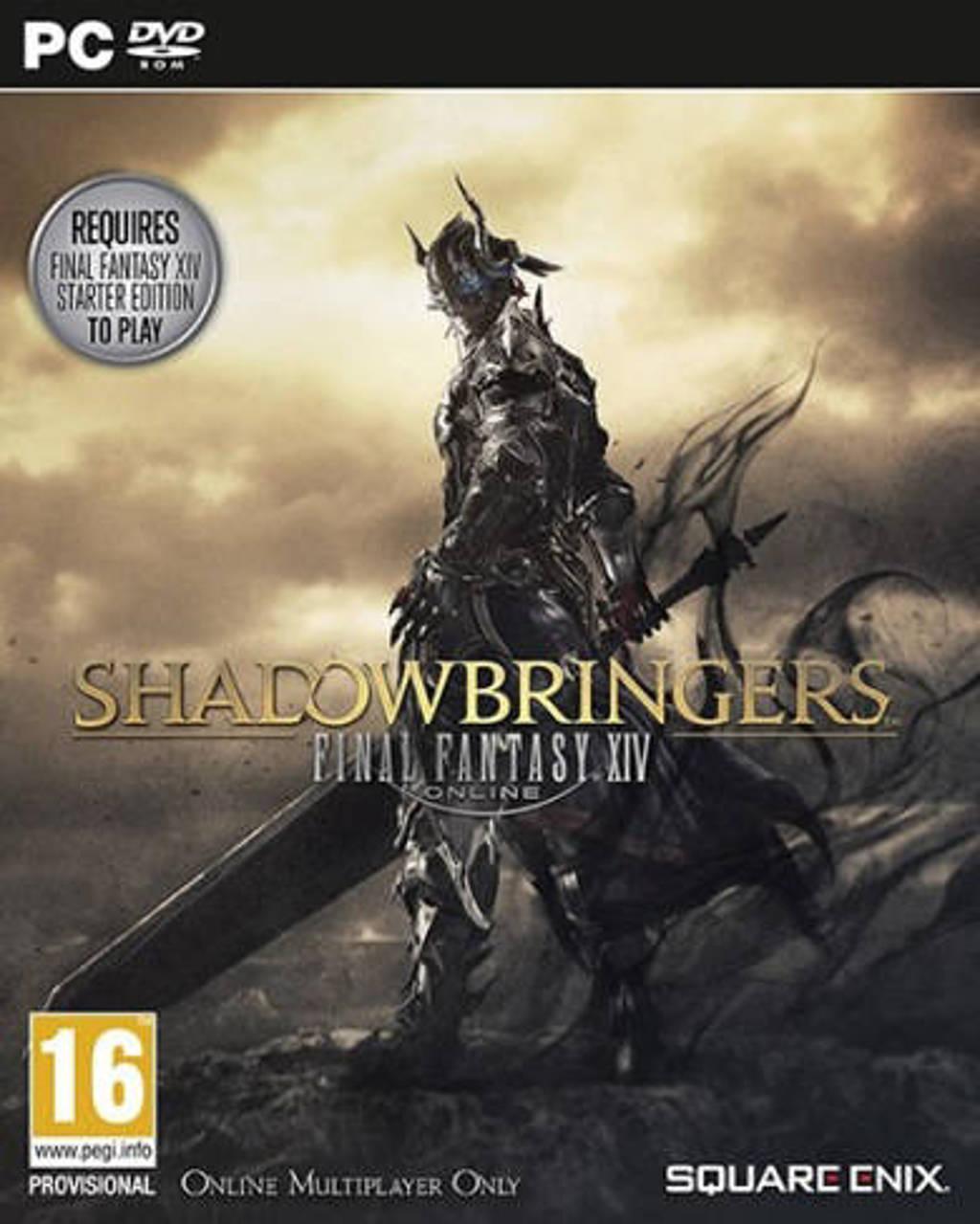 Final Fantasy XIV online - Shadowbringers (PC)