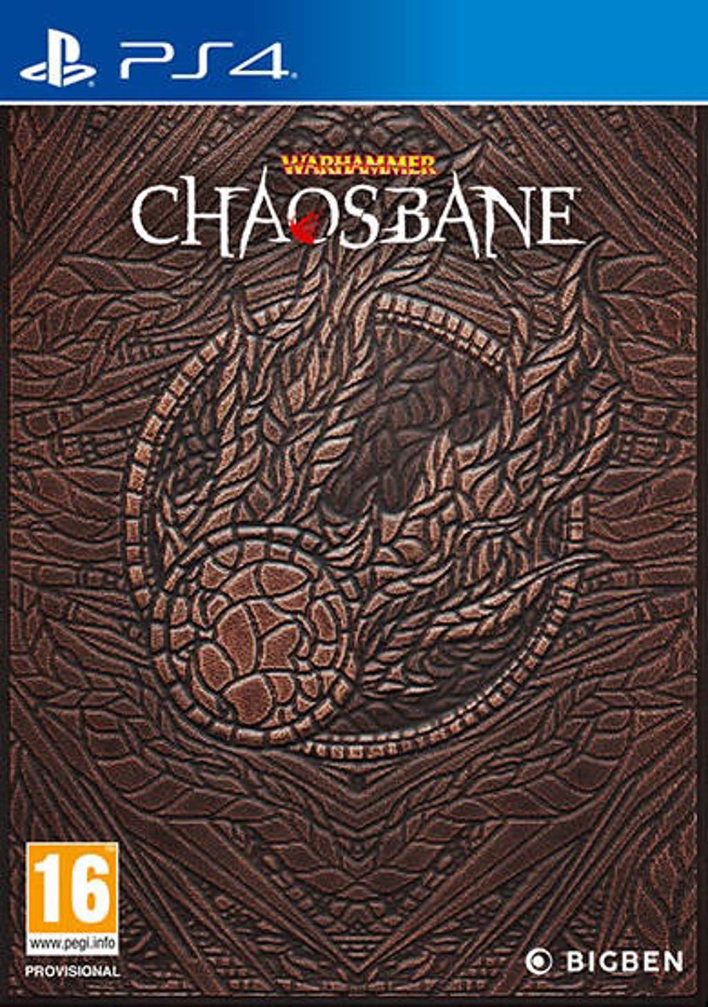 Warhammer - Chaosbane (PlayStation 4)