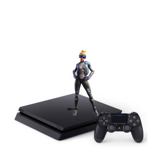 PlayStation 4 Slim 500GB + Fortnite Neo Versa bundel