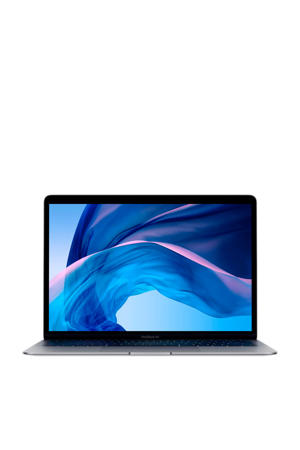 MacBook Air 13'' 1.6 GHz i5 128GB Space Gray 13.3 inch ()