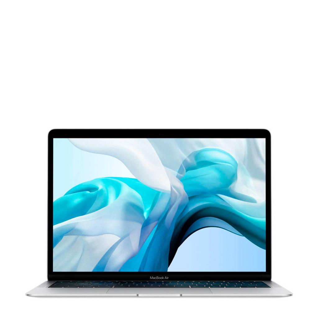 MacBook Air 13'' 1.6 GHz i5 128GB zilver 13.3 inch (), Zilver