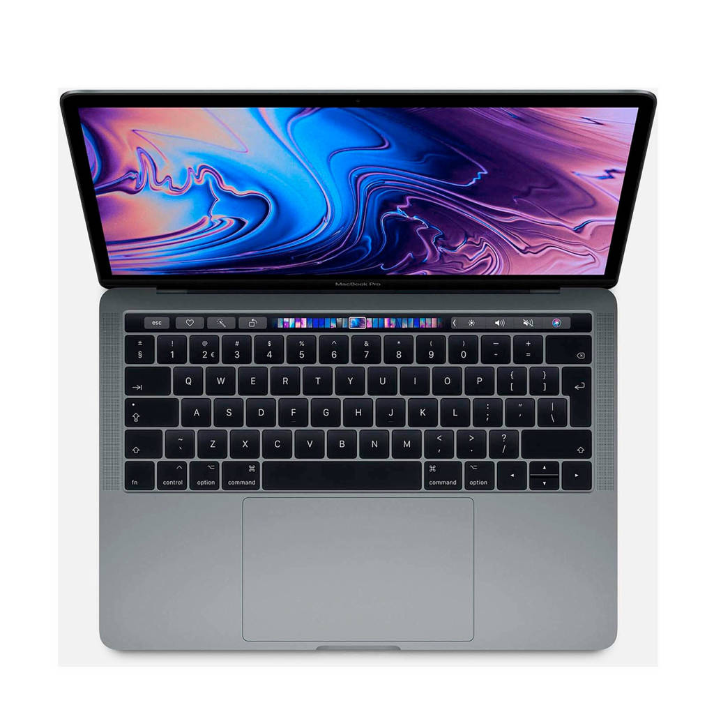 "Apple MacBook Pro 13"" Touch Bar (2019) 1.4 GHz i5 256 GB (Space Gray) 13.3 inch ()"