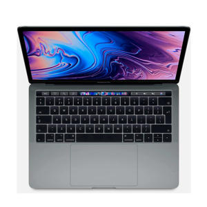 """MacBook Pro 13"""" Touch Bar (2019) 1.4 GHz i5 256 GB (Space Gray) 13.3 inch ()"""