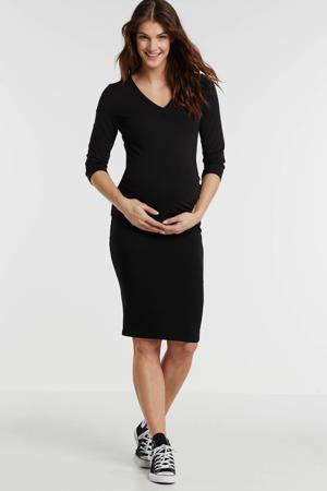zwangerschapstop zwart