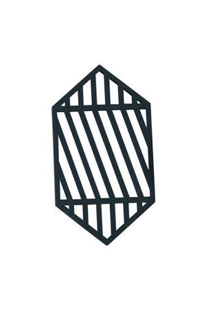 onderzetter (26x14x cm)