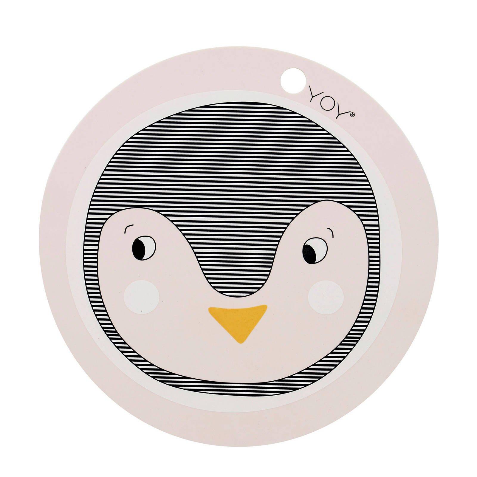 OYOY Mini placemat (Ø39 cm) online kopen
