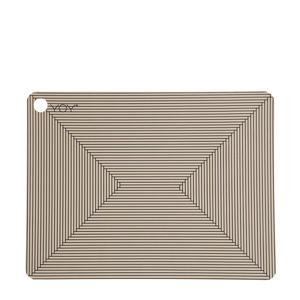 placemat (45x34 cm) (set van 2)