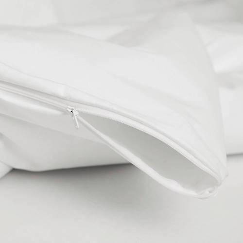 Briljant Baby polyester evolon dekbedovertrek met