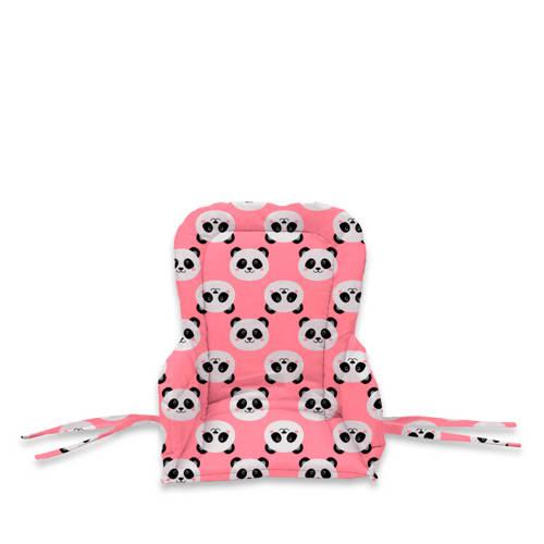 Panda Dreams stoelverkleiner panda roze
