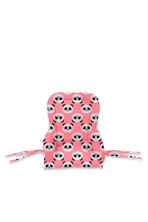 stoelverkleiner panda roze