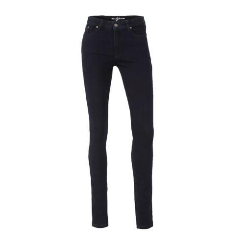 NickJean skinny jeans blauw