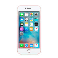 Apple 6S 64 GB Refurbished Refurbished Iphone 6S 64GB, Roze goud