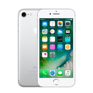 Apple iPhone 7 zilver - Refurbished