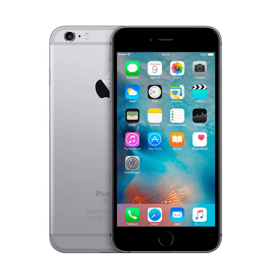 Apple  Renewd iPhone 6s - 32GB (Space Grey) - Refurbished, N.v.t.
