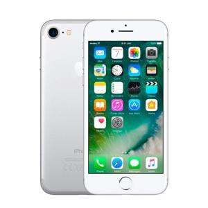 Renewd iPhone 7 zilver - Refurbished