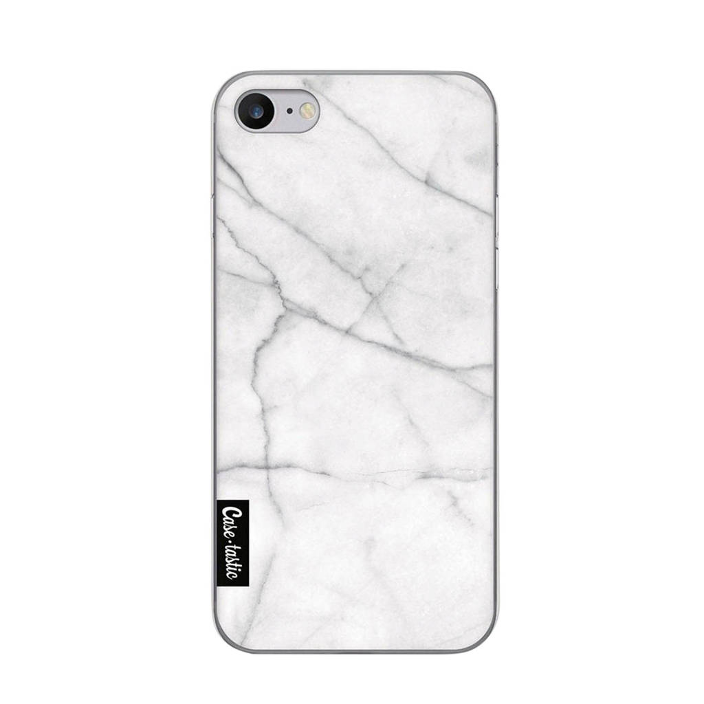 Casetastic Apple iPhone 7/8 backcover, Wit
