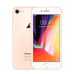 Apple iPhone 8 64GB (Goud) - Refurbished
