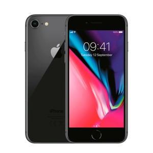 Apple iPhone 8 Space Grey - Refurbished