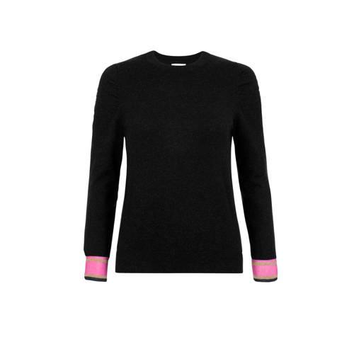 CKS trui zwart