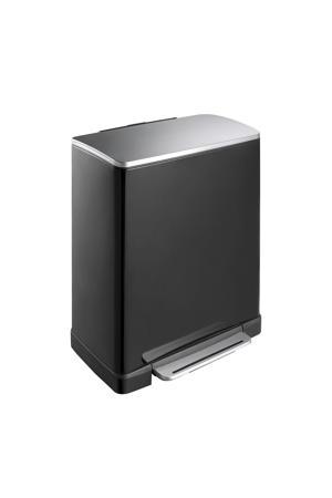 E-Cube 50 liter pedaalemmer