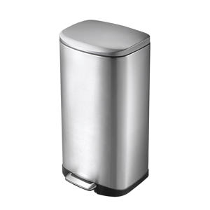 Della 35 liter prullenbak