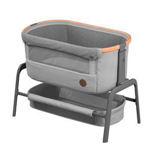 co-sleeper essential grey