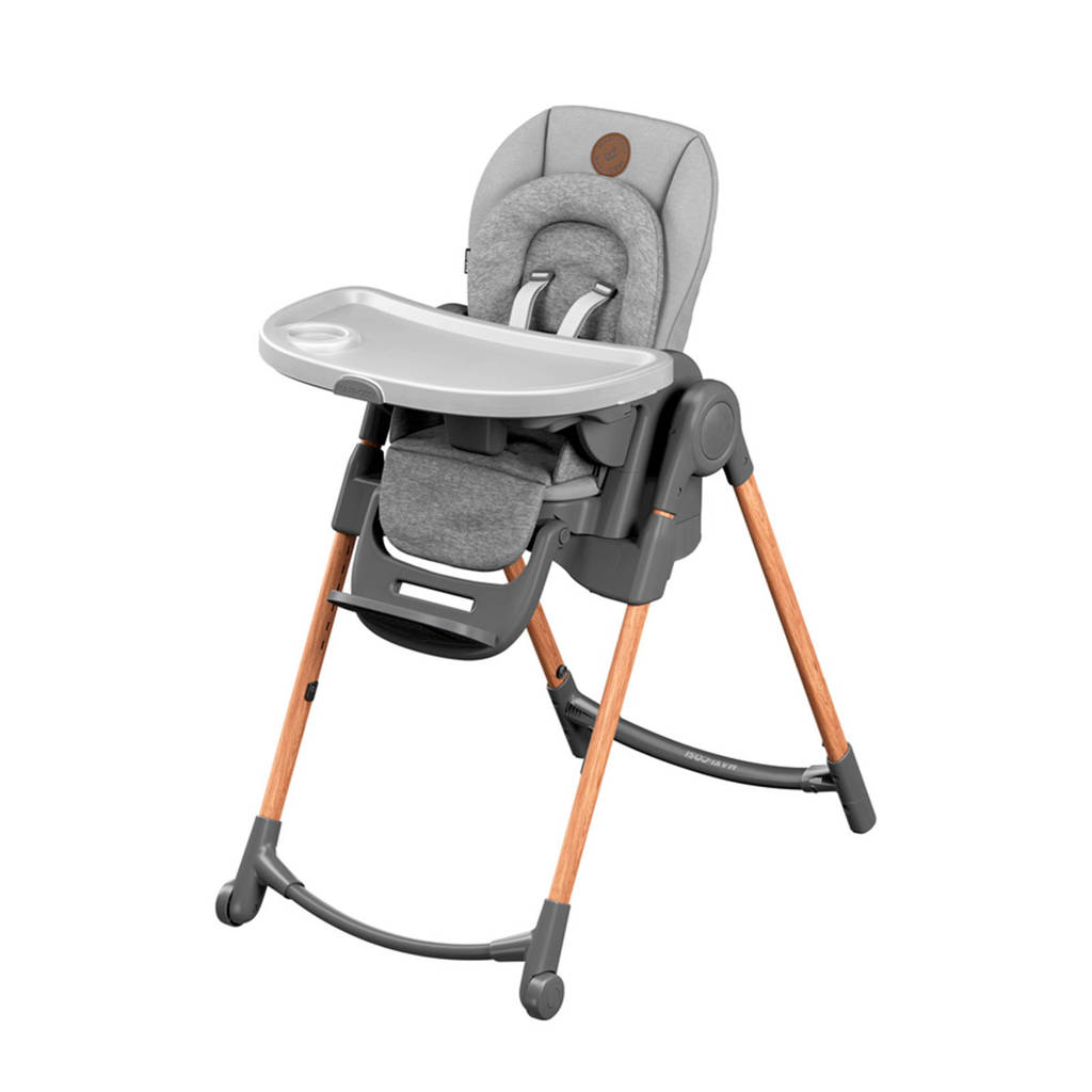 Maxi-Cosi Minla kinderstoel essential grey, Essential Grey