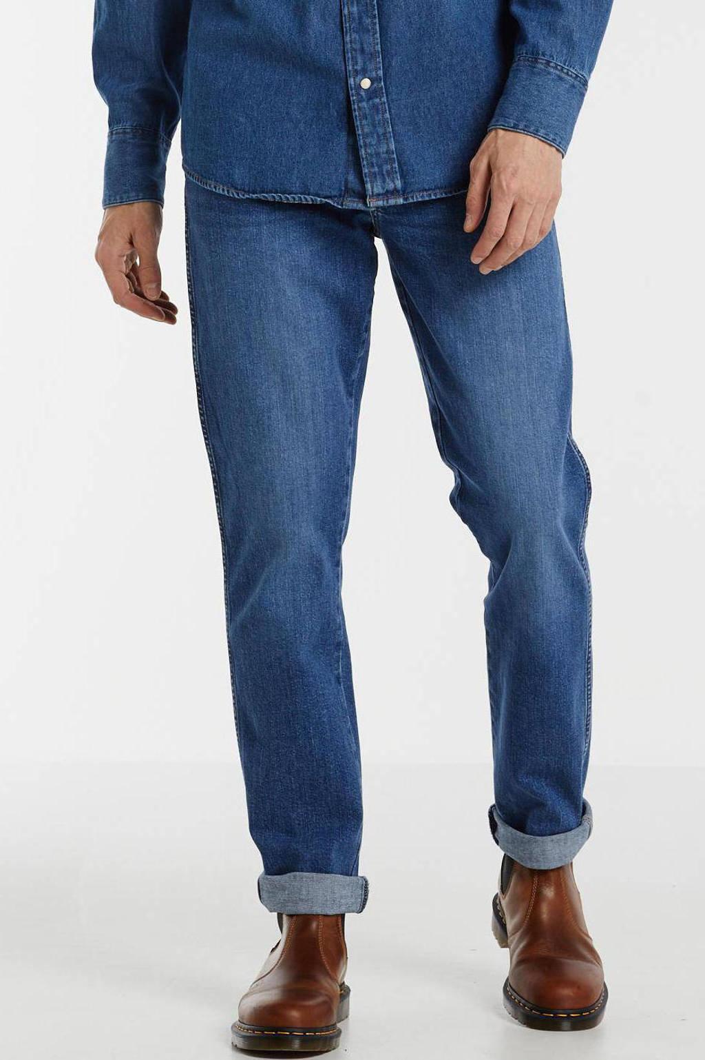 Wrangler slim fit jeans Texas Slim game on, Game on