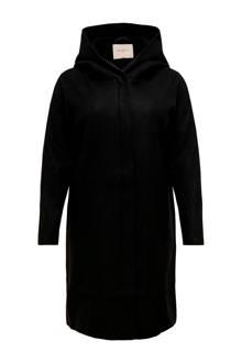coat zwart